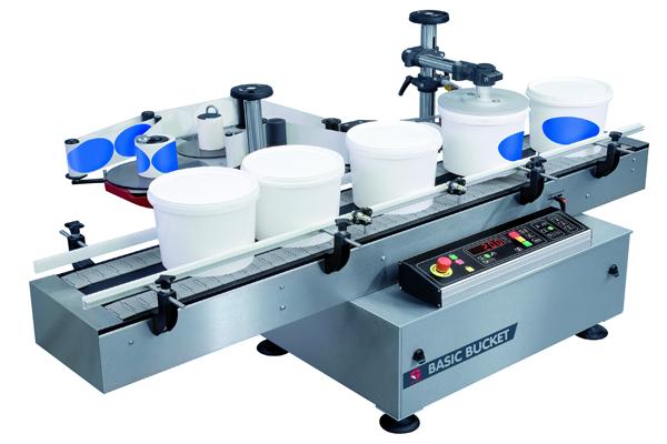Labeling Machines -> Irregular: Basic Bucket -