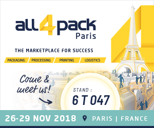 ALL4PACK Paris