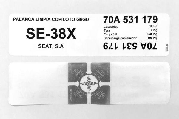 E-RFID KLT G TAG 01