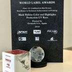 world label award